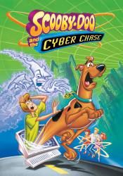 Scooby-Doo and the Cyber Chase picture