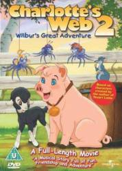 Charlotte's Web 2: Wilbur's Great Adventure picture