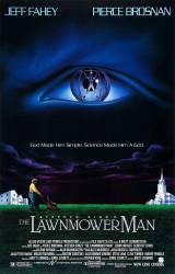 The Lawnmower Man picture