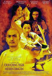 Crouching Tiger, Hidden Dragon picture