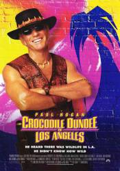 Crocodile Dundee in Los Angeles picture