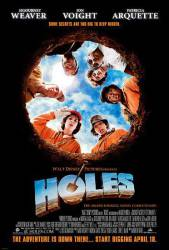 Holes picture