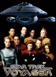 Star Trek: Voyager picture