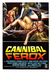 Cannibal Ferox picture