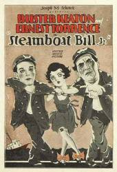 Steamboat Bill, Jr. picture