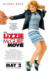 The Lizzie McGuire Movie picture