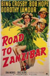 Road to Zanzibar picture