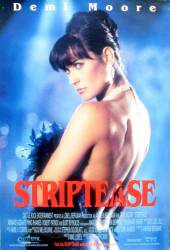 Striptease picture