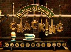 Wallace & Gromit: Cracking Contraptions picture