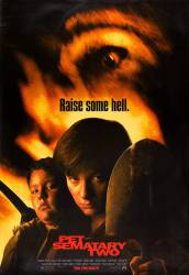 Pet Sematary II picture