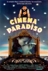 Cinema Paradiso picture