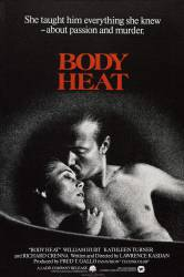 Body Heat picture