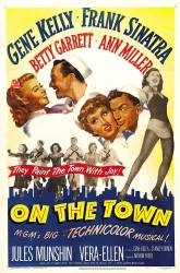 On the Town picture