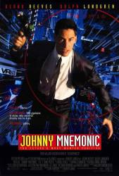 Johnny Mnemonic picture