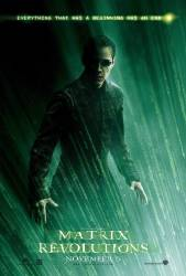 The Matrix Revolutions picture