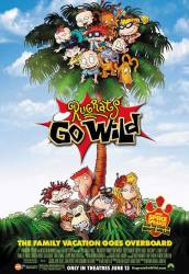 Rugrats Go Wild! picture