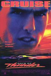 Days of Thunder picture