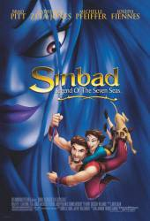 Sinbad: Legend of the Seven Seas picture
