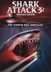 Shark Attack 3: Megalodon picture