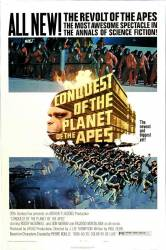 Conquest of the Planet of the Apes picture
