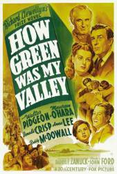 How Green Was My Valley picture