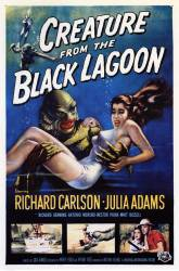 Creature from the Black Lagoon picture