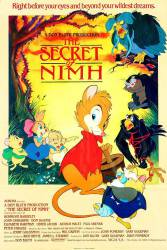 The Secret of NIMH picture