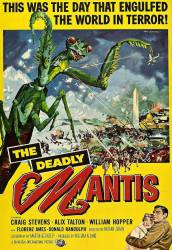 The Deadly Mantis picture