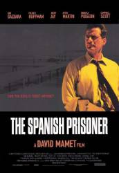 The Spanish Prisoner picture