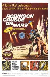 Robinson Crusoe On Mars picture