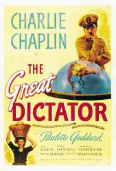 The Great Dictator picture