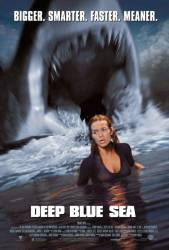 Deep Blue Sea picture