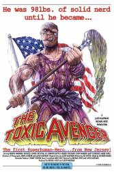 The Toxic Avenger picture