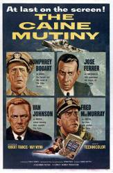 The Caine Mutiny picture