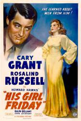 His Girl Friday picture