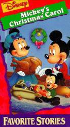 Mickey's Christmas Carol picture