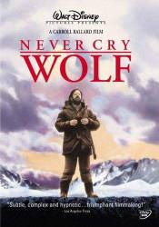 Never Cry Wolf picture