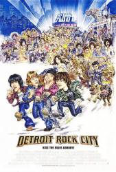 Detroit Rock City picture