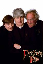 Father Ted picture