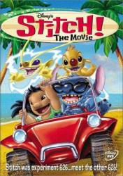 Stitch! The Movie picture
