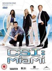 CSI: Miami picture