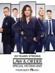 Law & Order: Special Victims Unit picture
