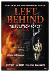 Left Behind II: Tribulation Force picture