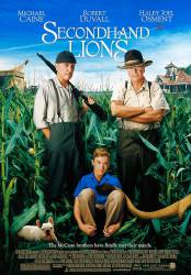 Secondhand Lions picture