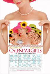 Calendar Girls picture