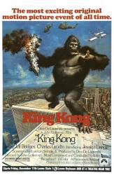 King Kong picture