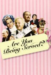 Are You Being Served? picture