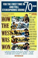 How the West Was Won picture