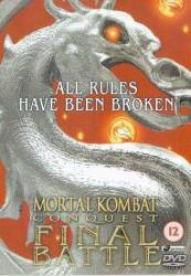 Mortal Kombat: Conquest picture