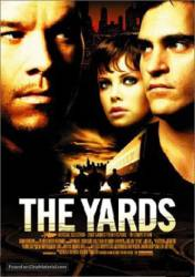 The Yards picture
